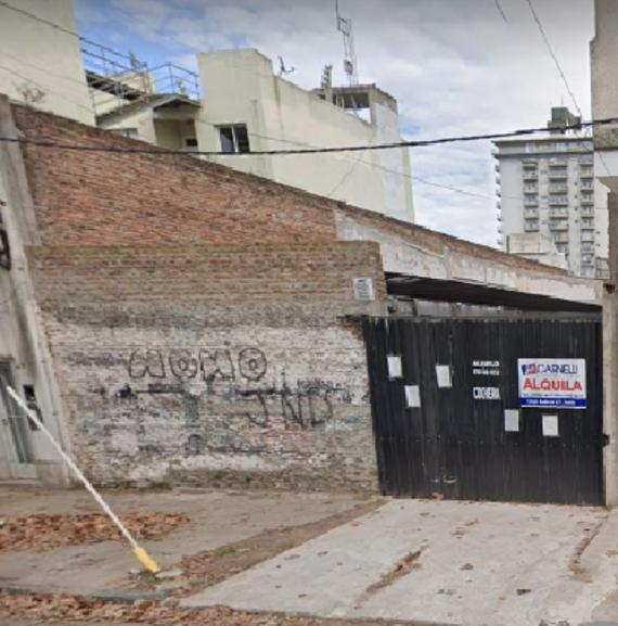 Foto Cochera en Alquiler en  Junin ,  Interior Buenos Aires  General Paz N° 442