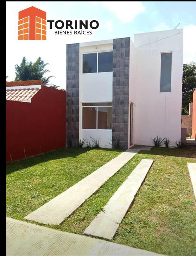 Foto Casa en Renta en  Campo Viejo,  Coatepec  HERMOSA CASA EN CAMPO VIEJO, COATEPEC