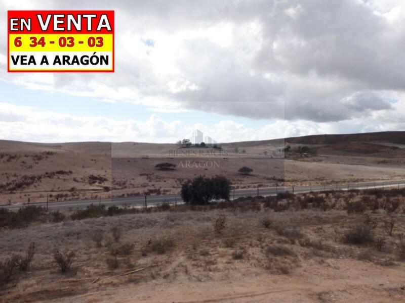 Foto Terreno en Venta en  Ensenada ,  Baja California Norte  Vendemos Fabulosos Terrenos 2500mts² en Valle de Guadalupe