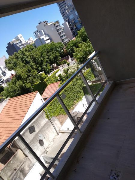 Foto Departamento en Venta en  Palermo Hollywood,  Palermo  Bonpland 2187 4to B
