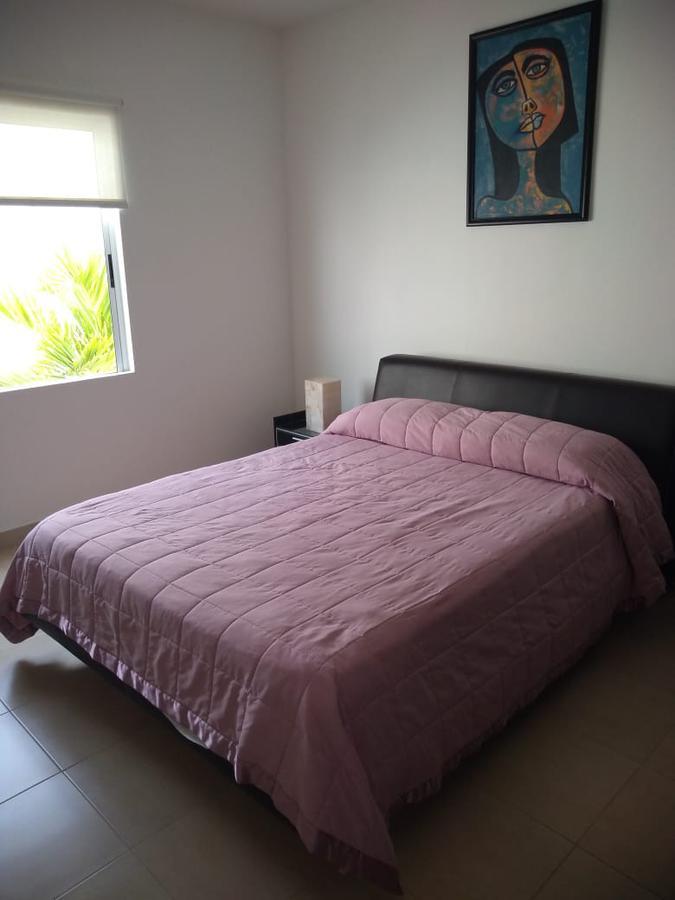 Foto Casa en Venta en  Punta Estrella,  Solidaridad  En venta espectacular casa de 3 recámaras en Punta Estrella, Playa del Carmen  P3200