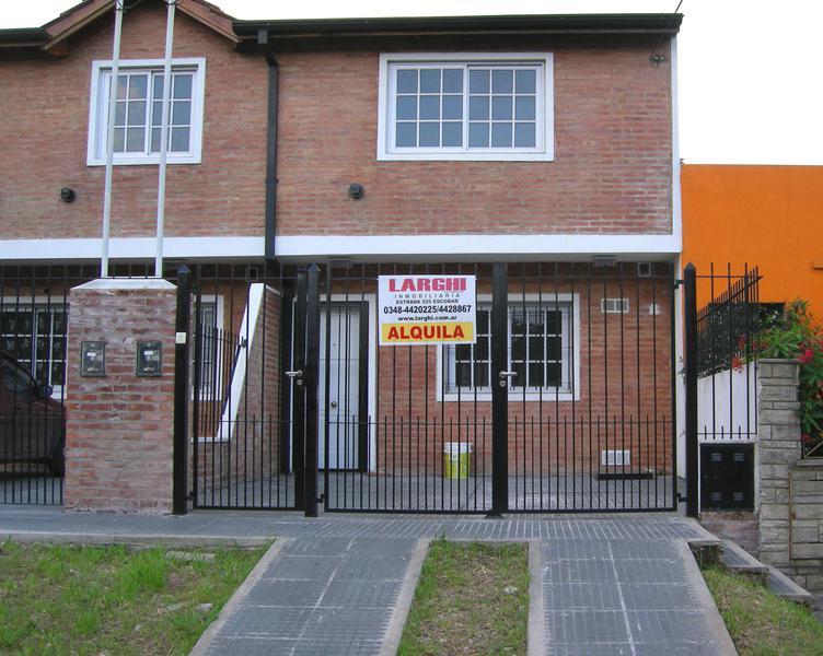 Foto Departamento en Alquiler en  Esc.-Centro,  Belen De Escobar  Italia 779