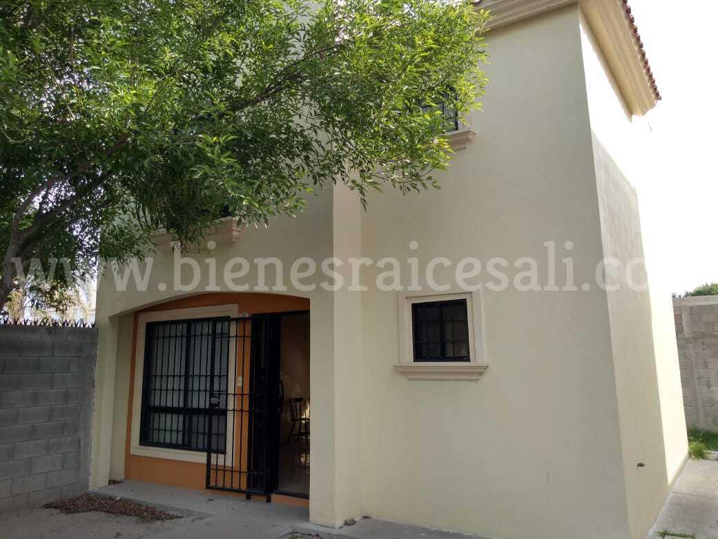 Foto Casa en Renta en  Fraccionamiento La Toscana,  Piedras Negras  San Martin , Toscana