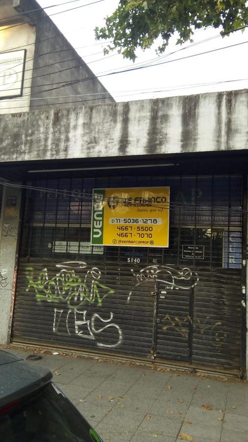 Foto Local en Venta en  San Miguel ,  G.B.A. Zona Norte  Pte. Perón al 1900