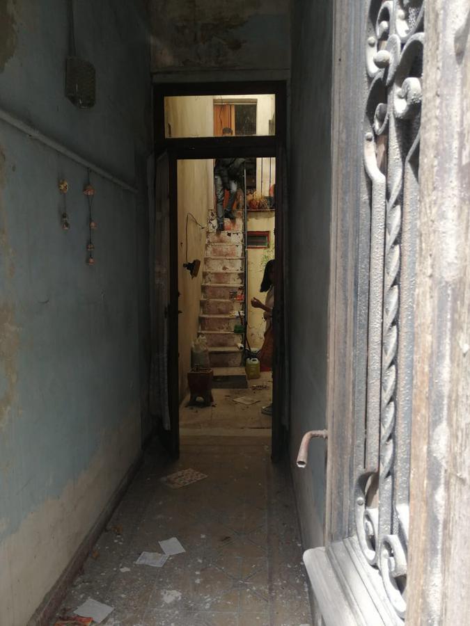 Foto Casa en Alquiler en  Barracas ,  Capital Federal  DR.ENRIQUE FINOCHIETTO N° al 1600