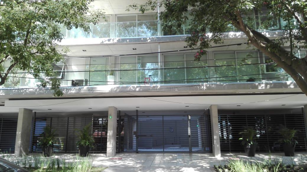 Foto Departamento en Alquiler en  Olivos,  Vicente Lopez  Solis al 2300
