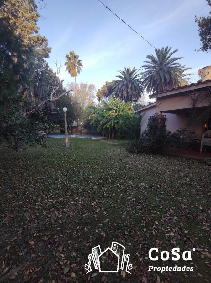 Foto Casa en Venta en  Funes ,  Santa Fe  Gobernador Vera 2065