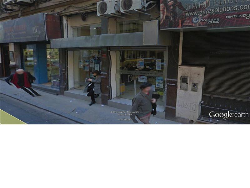 Foto Local en Venta | Alquiler en  Centro (Capital Federal) ,  Capital Federal  TUCUMAN 800