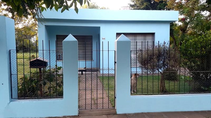 Foto Casa en Venta en  Asuncion,  Paso Del Rey  Corvalan  al 1600