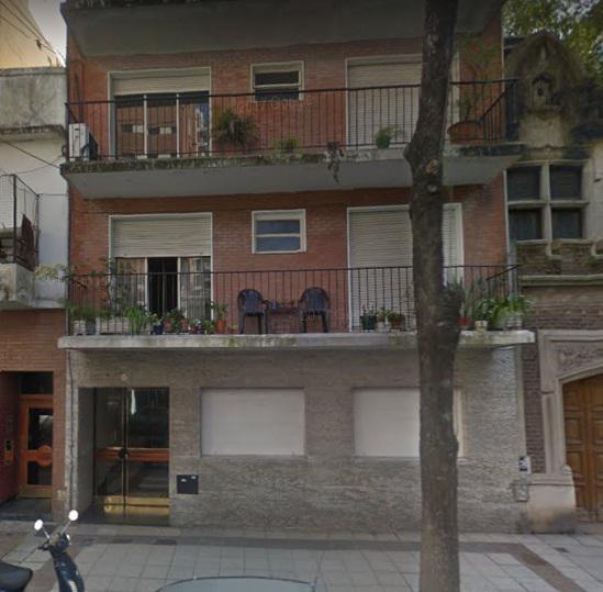 Foto Departamento en Alquiler en  Belgrano ,  Capital Federal  Maure al 1600