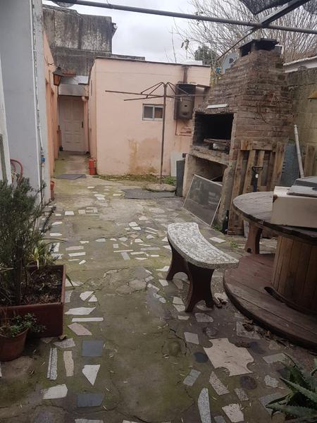 Foto Casa en Venta en  S.Fer.-Oeste,  San Fernando  SAAVEDRA  al 2000