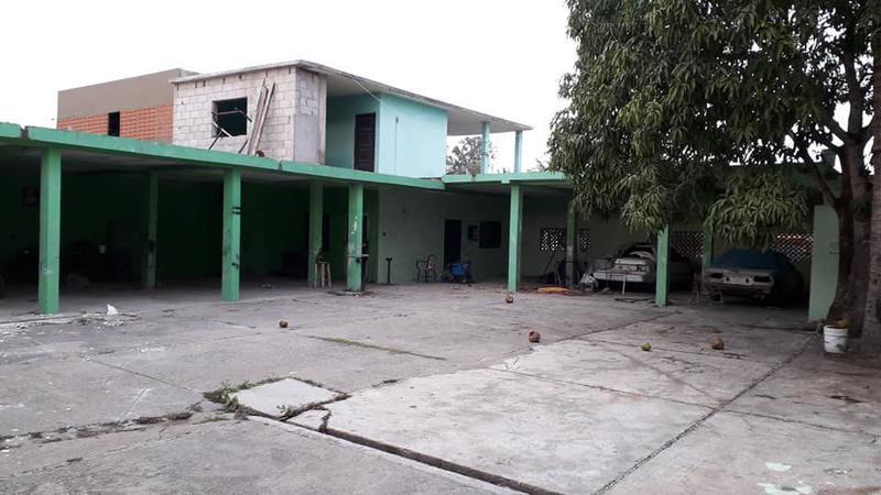 Foto Terreno en Renta |  en  Enrique Cárdenas Gonzalez,  Tampico  EXCELENTE TERRENO COMERCIAL SOBRE AV MTY 800M2 IDEAL PARA FRANQUICIAS