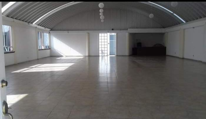 Foto Bodega Industrial en Renta en  La Magdalena,  Toluca  La Magdalena