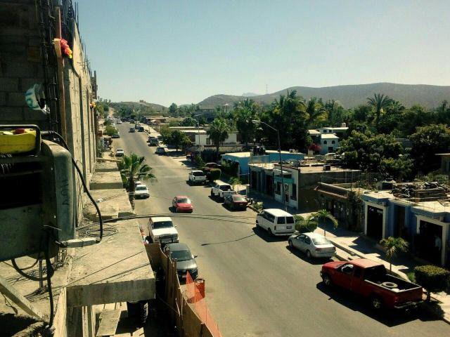 Foto Quinta en Venta en  Zona Industrial,  La Paz  Zona Industrial