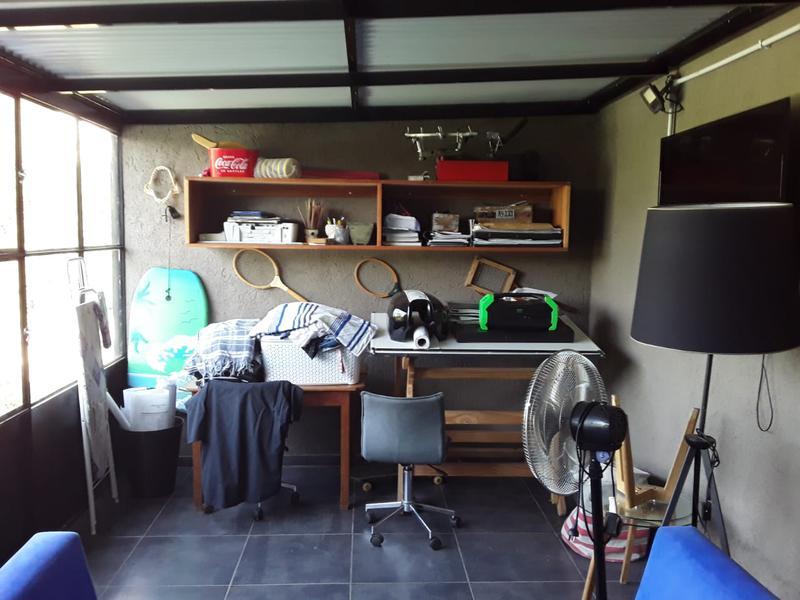 Foto Casa en Venta en  Villa Warcalde,  Cordoba  El Rodeo