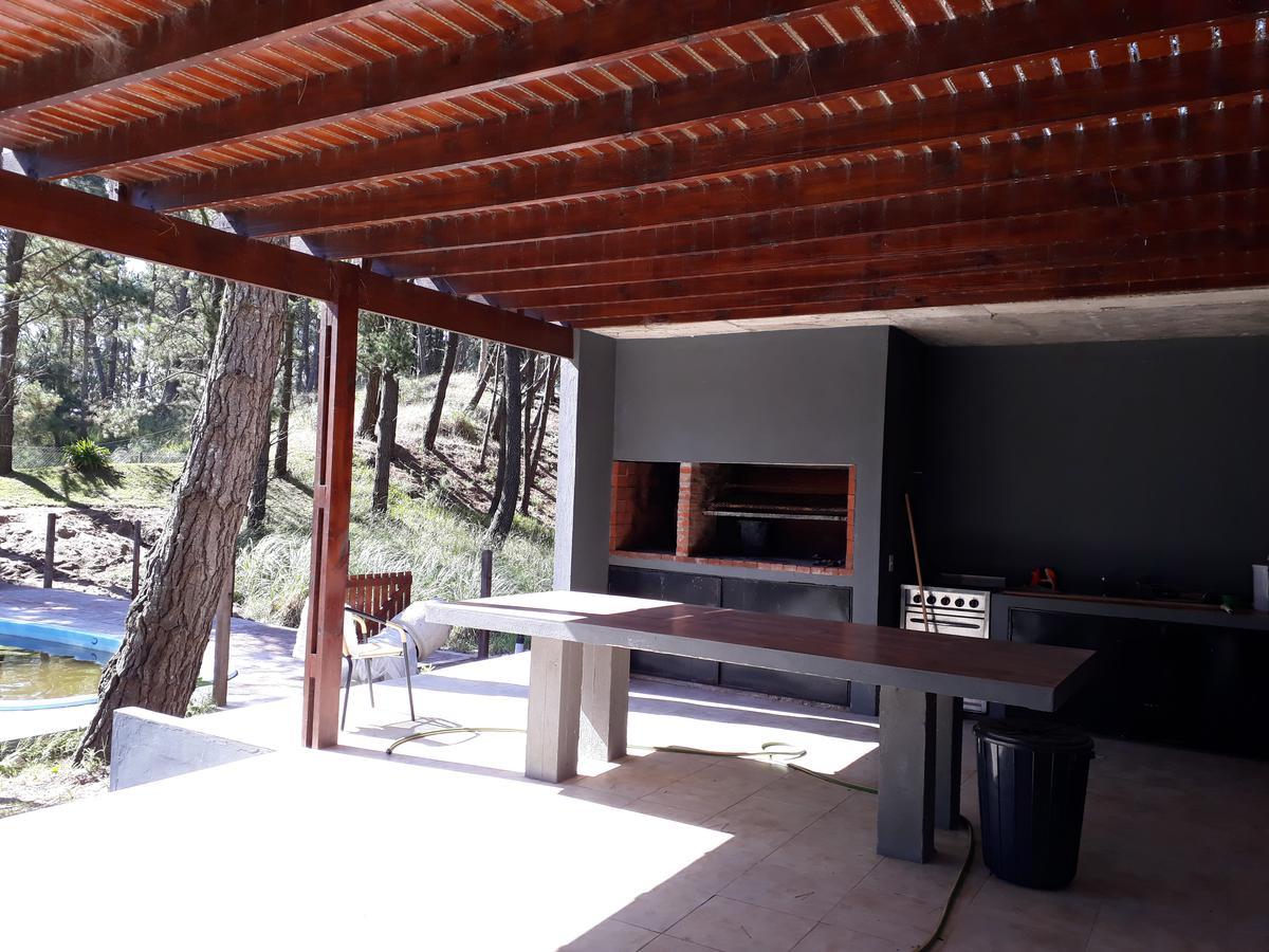 Foto Casa en Alquiler temporario en  Costa Esmeralda,  Punta Medanos  Deportiva al 100