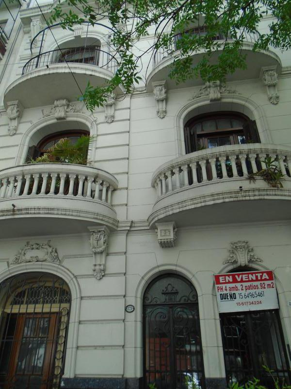 Foto Departamento en Venta |  en  S.Cristobal ,  Capital Federal  Pichincha  al 800