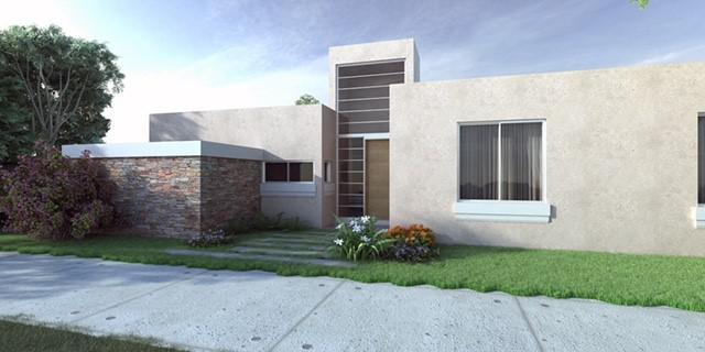 Foto Casa en Venta en  Santa Lucia,  Santa Lucia  Av. Libertador Gral. San Martín al 3100