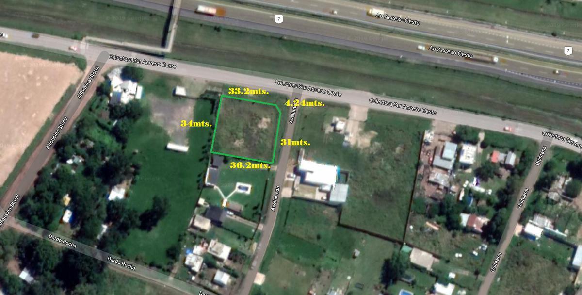 Foto Terreno en Venta | Alquiler en  General Rodriguez ,  G.B.A. Zona Oeste  Acceso Oeste y Storni