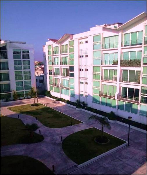 Foto Departamento en Renta en  San Bernardino,  Toluca  Jardines de Messina, Toluca Centro