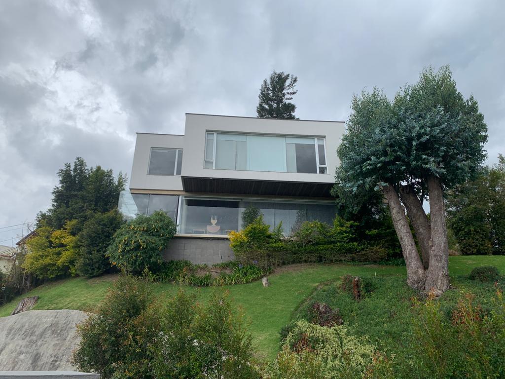 Foto Casa en Alquiler en  Cumbayá,  Quito  Ruta Viva e Intervalles