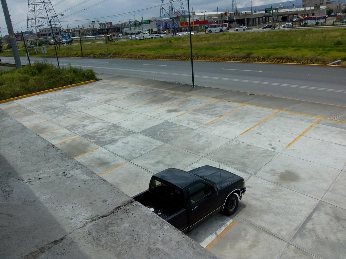 Foto Local en Renta en  Deportiva,  Zinacantepec  Local en Renta Colonia la Deportiva, Toluca México.
