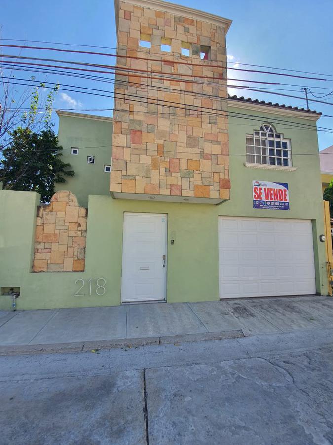 Foto Casa en Venta en  Las Reynas,  Salamanca  CASA EN VENTA, EN SALAMANCA GUANAJUATO