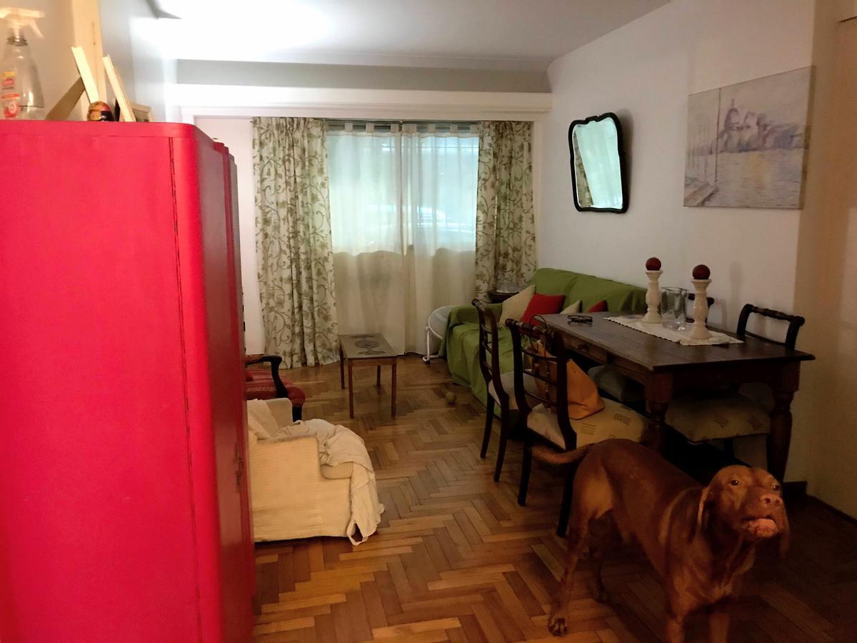 Foto Departamento en Venta en  Belgrano C,  Belgrano  Olazabal al 2100
