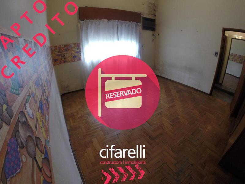 Foto Casa en Venta en  Pompeya ,  Capital Federal  Ferre al 2000