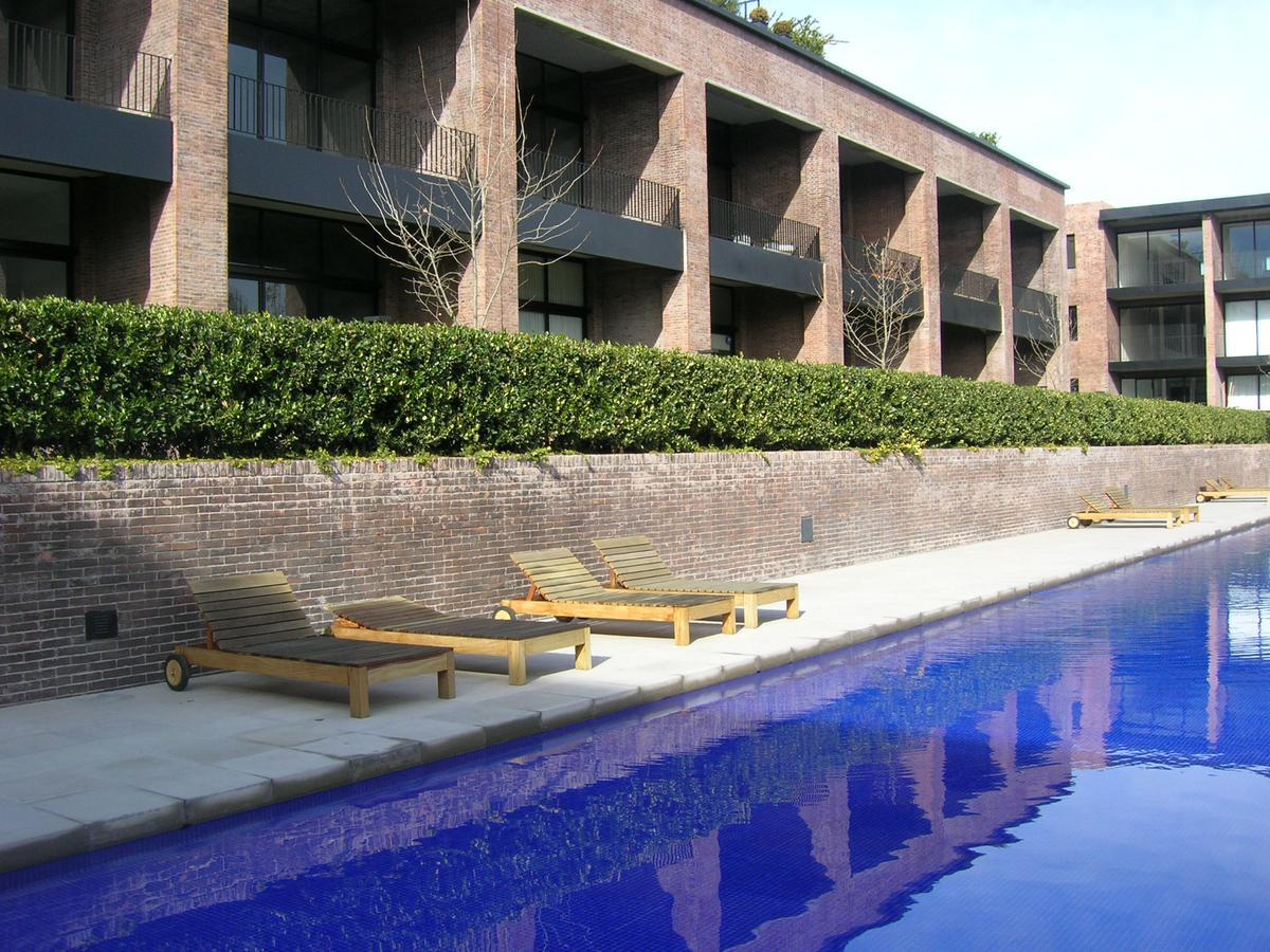 Foto Oficina en Venta en  Mart.-Santa Fe/Fleming,  Martinez  Castelli 1077, Martínez, San Isidro, Condominio San Isidro Loft, Planta baja Depto 028