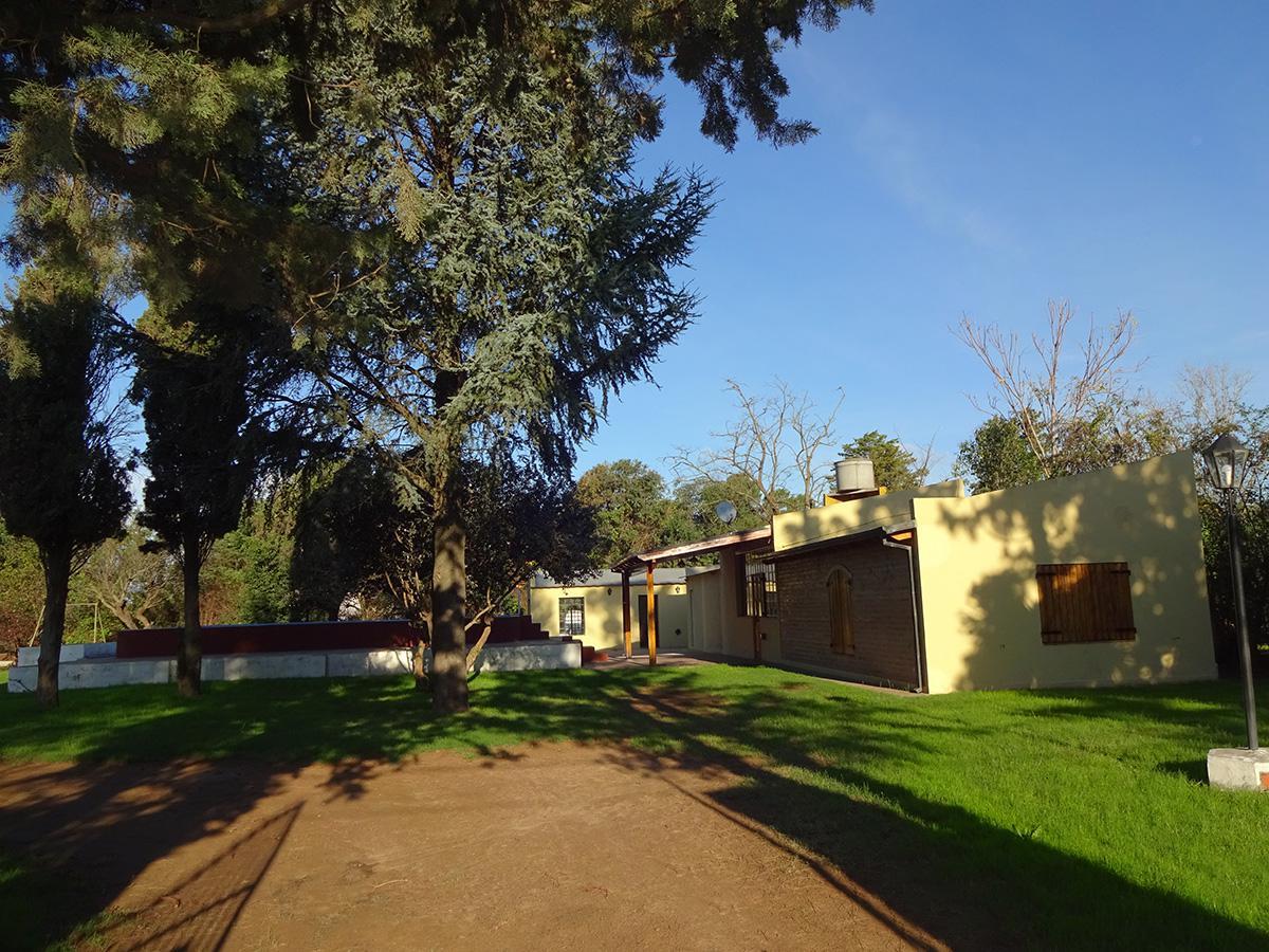 Foto Casa en Alquiler en  General Pico,  Maraco  49 e/ 24 y 22