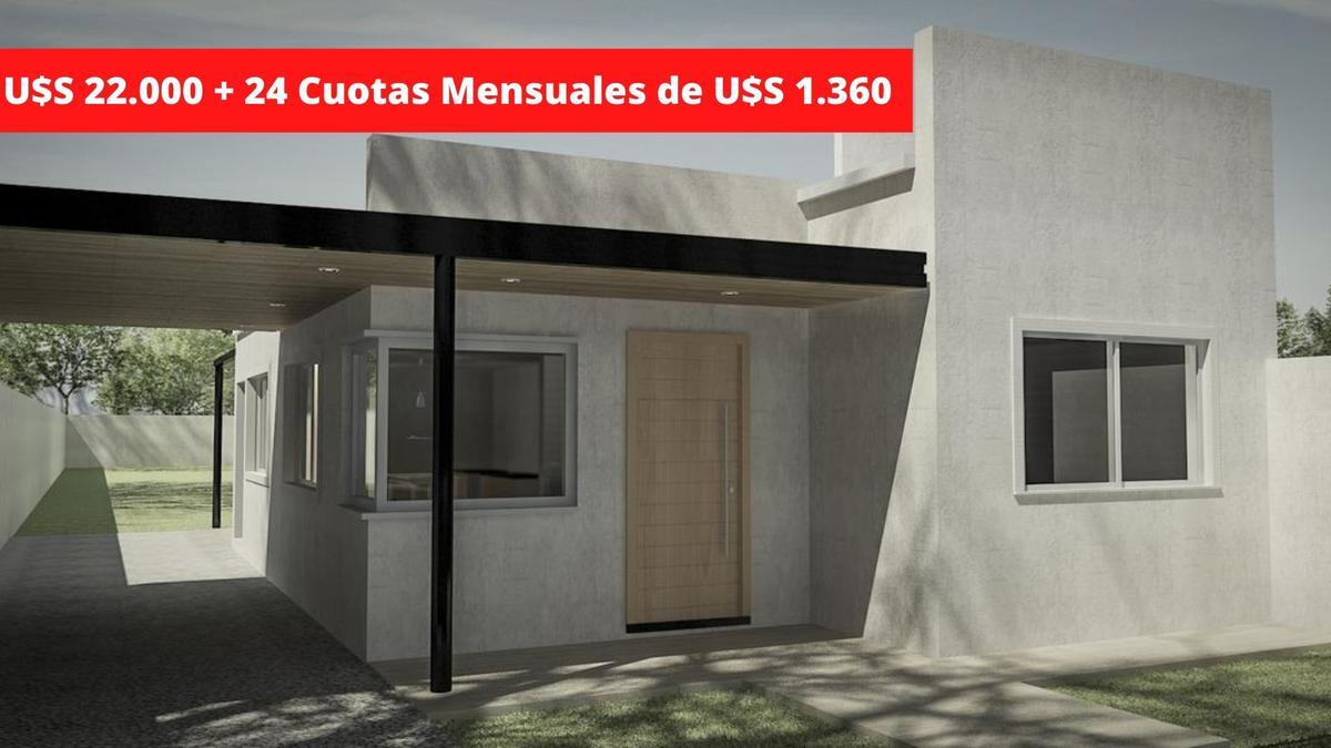 Foto Casa en Venta en  Olivares,  General Belgrano  Calle 130 e/ 61 y 63