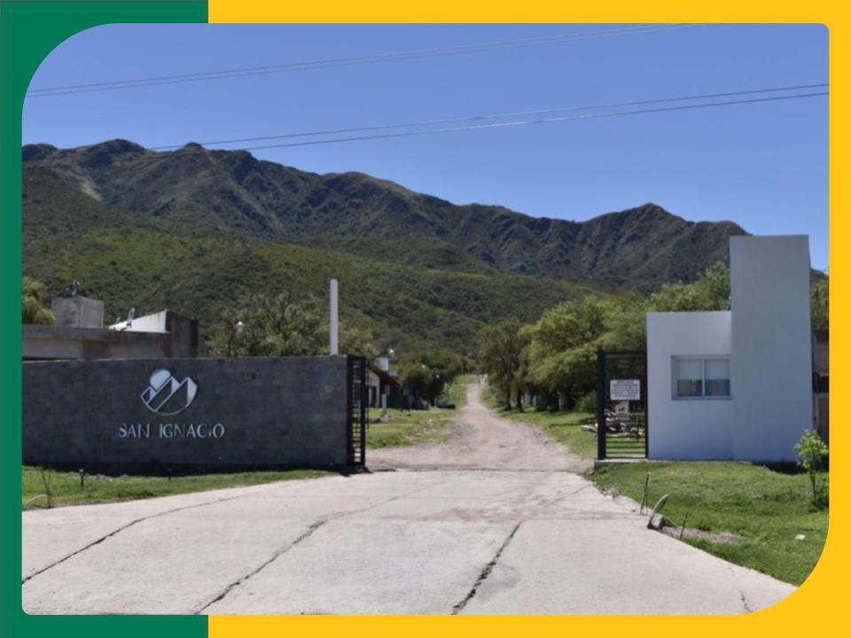 Foto Casa en Venta en  La Punta,  Capital  Au 25 de Mayo, Barrio San Ignacio - Ciudad de La Punta, San Luis.