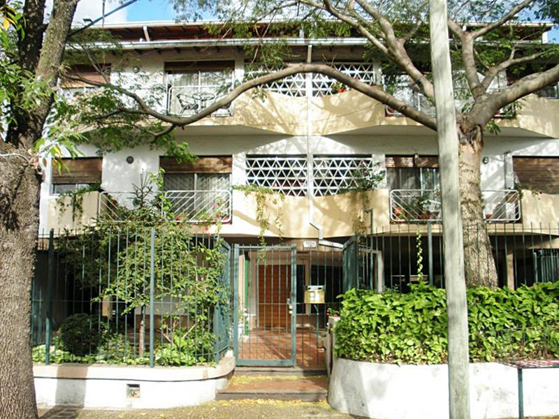 Foto Departamento en Venta en  Olivos-Qta.Presid.,  Olivos  D. F. Sarmiento al 2000