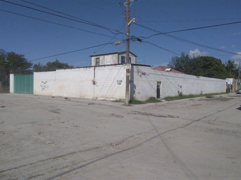 Foto Terreno en Venta en  Almaguer,  Reynosa  Almaguer
