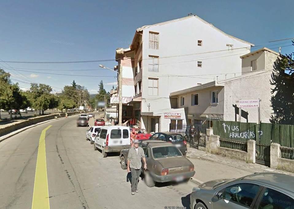 Foto Departamento en Venta en  Ñireco,  San Carlos De Bariloche  Av. 12 de Octbre al 1.600 2-F-22