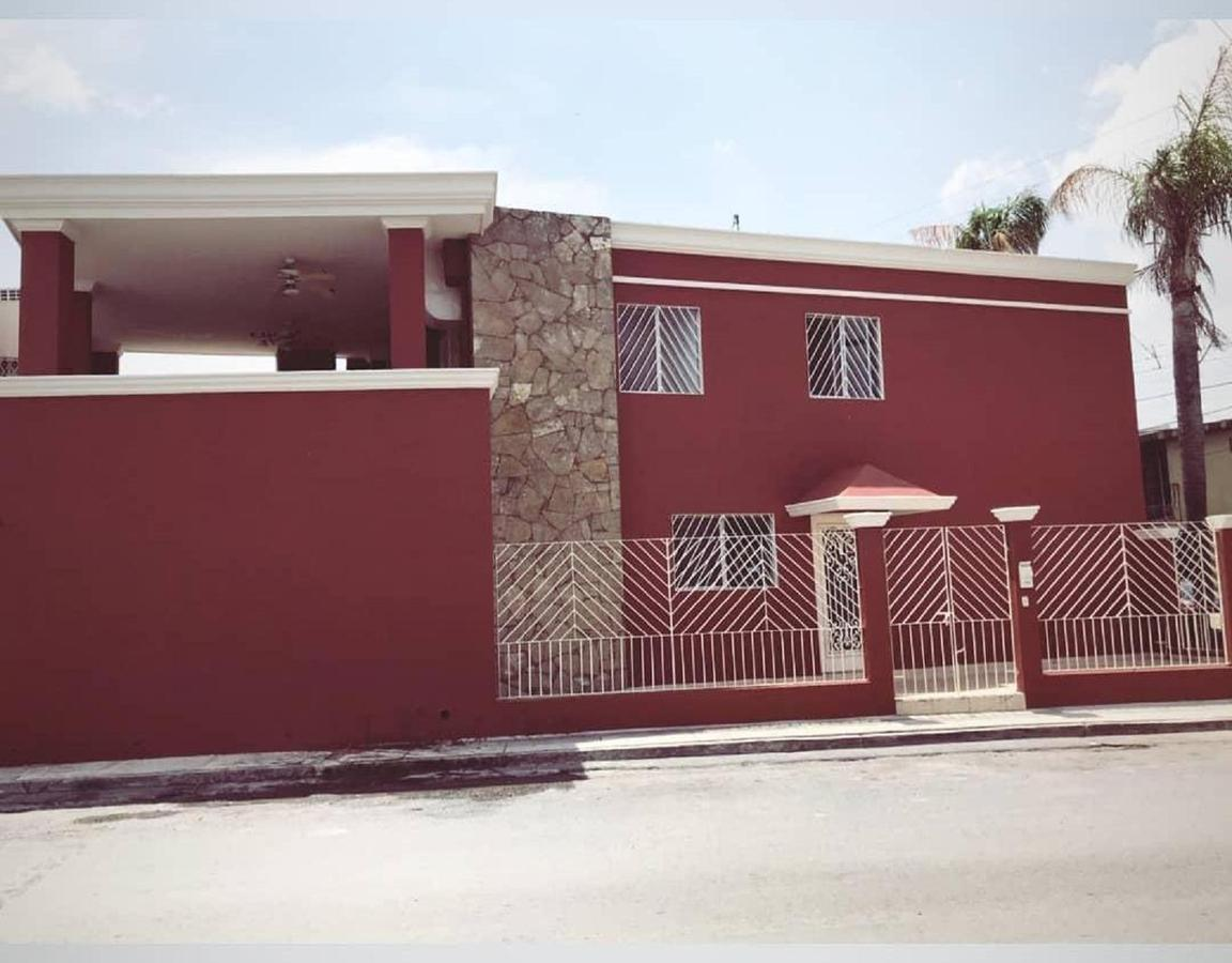 Foto Casa en Venta en  Vista Sol,  Guadalupe  CASA VENTA  COLONIA VISTA SOL GUADALUPE N.L.