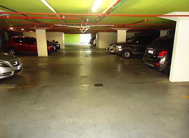 Foto Departamento en Venta en  Olivos-Uzal/Panam.,  Olivos  Basavilbaso 4200