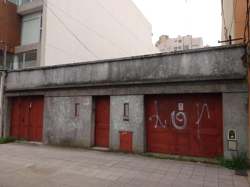 Foto Terreno en Venta en  Lomas de Zamora Oeste,  Lomas De Zamora  SIXTO FERNANDEZ al 151