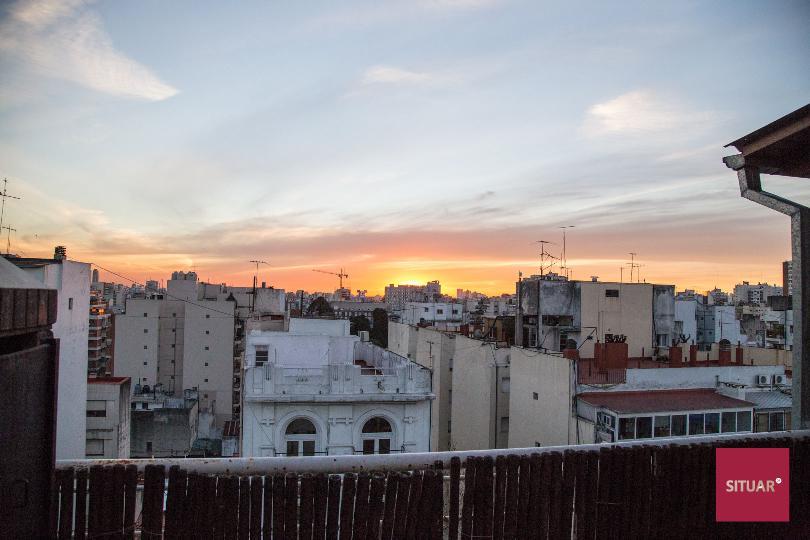 Foto Departamento en Venta en  Almagro ,  Capital Federal  Medrano al 300