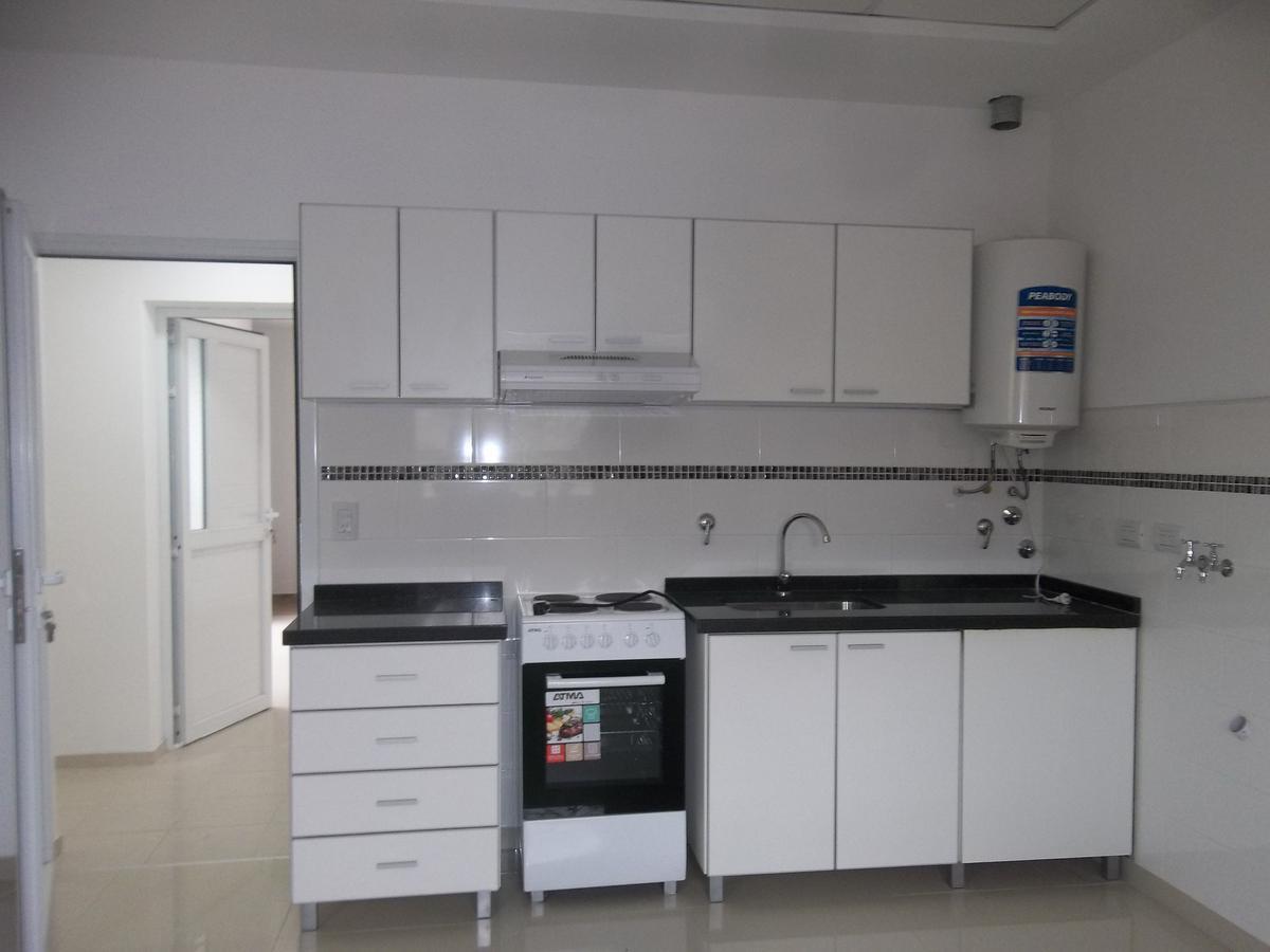 Foto Departamento en Alquiler en  Centro,  Rosario  Pje Tiscornia 2888 01-01