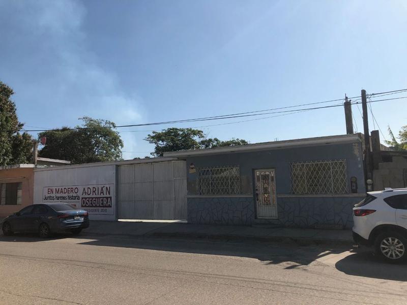 Foto Terreno en Venta en  Hipódromo,  Ciudad Madero  Terreno en venta Col. Hipodromo