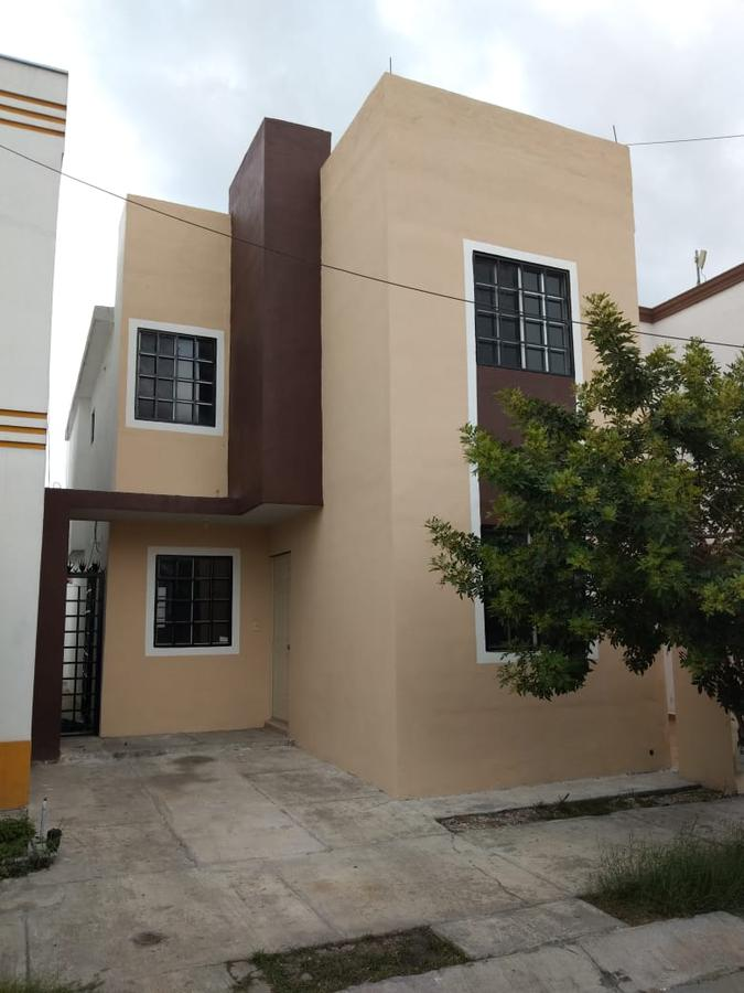 Foto Casa en Renta |  en  Bosques de HuinalA,  Apodaca  Bosques de HuinalA