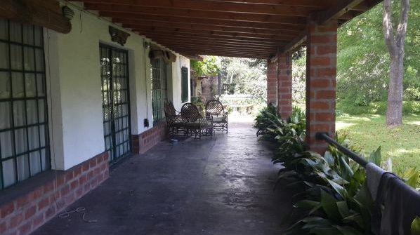 Foto Quinta en Venta en  Barrio Parque Las Acacias,  Coronel Brandsen  Las Acacias
