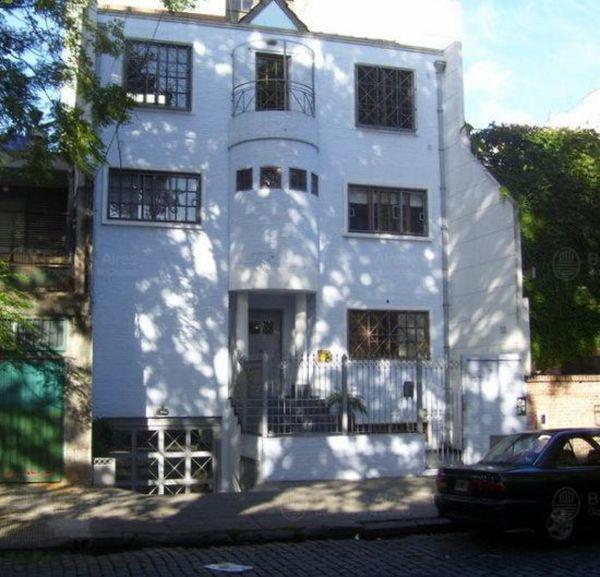 Foto Casa en Venta en  Villa Crespo ,  Capital Federal  Virasoro al 1200