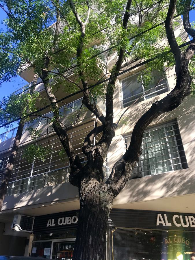 Foto Departamento en Alquiler en  Nuñez ,  Capital Federal  Quesada al 2600