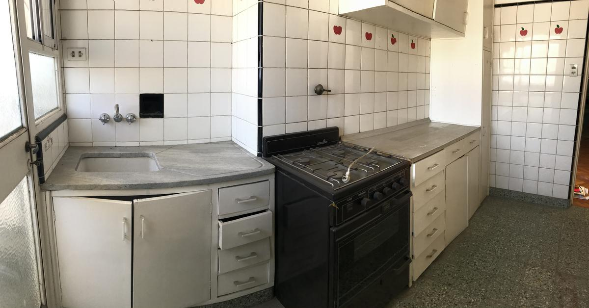 Foto Departamento en Venta en  Caballito ,  Capital Federal  Yerbal al 500