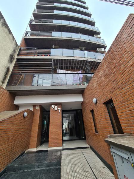 Foto Departamento en Venta en  Capital ,  Tucumán  San Lorenzo al 900