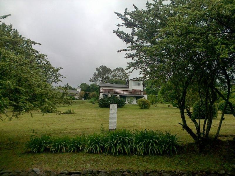 Foto Casa en Venta en  Raco,  Tafi Viejo  Country El Siambon