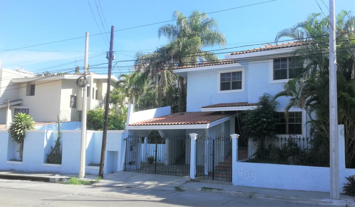 Foto Casa en Venta en  Petrolera,  Tampico  Col. Petrolera, Tampico